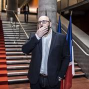 Philippe Vardon n'en finit pas de monter au sein du Front national