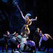À l'Opéra Bastille, tous les spectacles annulés jusqu'au 13 mai