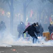 Manifestation violente : «Le droit français doit s'adapter à ce type de danger»