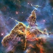 Surprise de taille dans les pépinières de jeunes étoiles dans la Galaxie