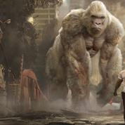 Rampage, hors de contrôle :Dwayne Johnson et des monstres géants, l'équation simple et efficace