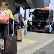 Comment les Français s'organisent pour atténuer les effets de la grève à la SNCF
