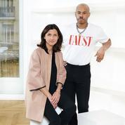 Longchamp signe une collaboration avec le designer Shayne Oliver