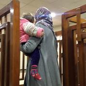 Le procès de la djihadiste française Melina Boughedir reporté à Bagdad