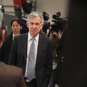 La Fed attend juin pour la prochaine hausse de taux