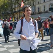 François Ruffin veut faire «La fête à Macron»