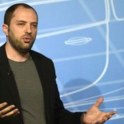 Le second cofondateur de WhatsApp claque à son tour la porte de Facebook