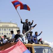 Arménie: ces activistes derrière la «révolution de velours»