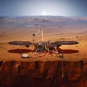 La Nasa embarque un joyau technologique français vers Mars
