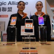 Xiaomi amorce une introduction en Bourse géante