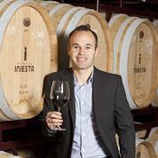 Pour recruter Iniesta, un club chinois promet de lui acheter… 6 millions de bouteilles de vin