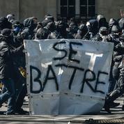 Mathieu Bock-Côté : «La tentation milicienne de l'ultragauche»