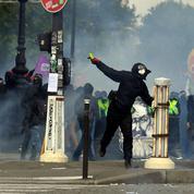 Hugues Moutouh : «Face à la violence des black blocs, comment ne pas rester impuissant»