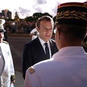 Nouvelle-Calédonie : «Les loyalistes attendent un geste d'Emmanuel Macron»