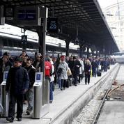 Grève SNCF: des usagers picards veulent reverser leurs indemnisations à une association