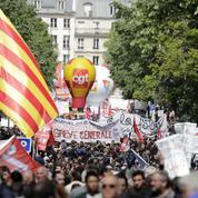 Les syndicats et la gauche de la gauche envisagent une manifestation le 26 mai