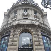 BNP Paribas et Société générale à la peine en Bourse