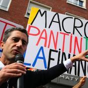 Les enjeux politiques de «La fête à Macron»