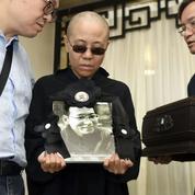 L'interminable calvaire de la veuve du prix Nobel de la paix Liu Xiaobo