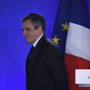«La rapidité avec laquelle l'affaire Fillon a été traitée au début est stupéfiante»