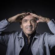Régis Jauffret, prix Goncourt 2018 de la nouvelle