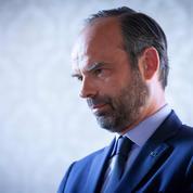 SNCF : Édouard Philippe envoie un message de fermeté aux syndicats
