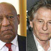L'Académie des Oscars radie Roman Polanski et Bill Cosby