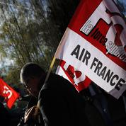 Nicolas Bouzou : «Il faut que l'État sorte du capital d'Air France»