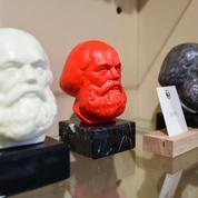 Bicentenaire de Karl Marx: l'auteur du Capital en dix dates