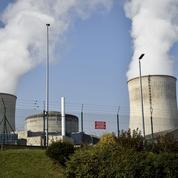 La moitié de l'énergie électrique produite par le nucléaire en Europe vient de France