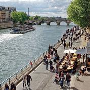 Voies sur berge à Paris : pluie de recours contre Anne Hidalgo