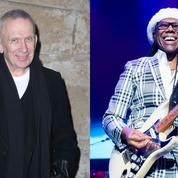 Jean-Paul Gaultier recrute Nile Rodgers pour son Fashion Freak Show