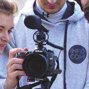 Découvrir un métier en le filmant, une façon originale d'aborder l'entreprise
