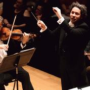 Les mésaventures de Gustavo Dudamel au Venezuela
