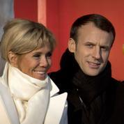 Macron: le bonheur n'est pas au bout du chemin, le bonheur est le chemin