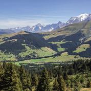 Remportez un fabuleux séjour à Megève cet été !