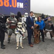 May The Fourth Be With You  :l'Irlande inaugure son festival dédié à Star Wars