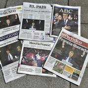 «Macron est loin d'être fini, mais l'enchantement, lui, est fini», selon la presse étrangère