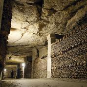 Paris: pourquoi les agents des catacombes sont en grève