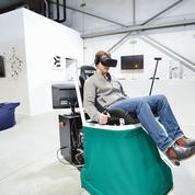 La réalité virtuelle à la française mise sur les contenus