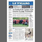 Découvrez votre Figaro du mardi 8 mai en édition numérique
