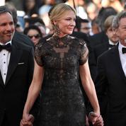 Cannes 2018, jour 1 : Cate Blanchett, reine d'une nouvelle ère