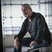 Cannes 2018: Terry Gilliam, le réalisateur de L'homme qui tua Don Quichotte ,victime d'un AVC