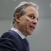 Accusé de violences, le procureur général de New York démissionne
