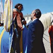 Aux Fêtes johanniques, Édouard Philippe dans les pas du chef de l'État