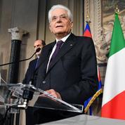 L'Italie s'achemine vers de nouvelles élections