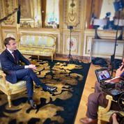 Polémique autour des propos de Macron sur les APL