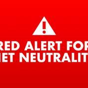Reddit, Tumblr, Pornhub... De nombreux sites se mobilisent pour la neutralité du net
