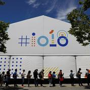 Appels à des humains, Gmail, Android P : ce qu'il faut retenir des annonces de Google