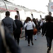 Grève SNCF : légère détérioration du trafic ce mercredi